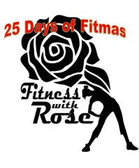 25 Days of Fitmas